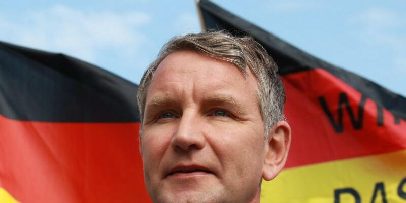 Björn Höcke - Foto: Bodo Schackow