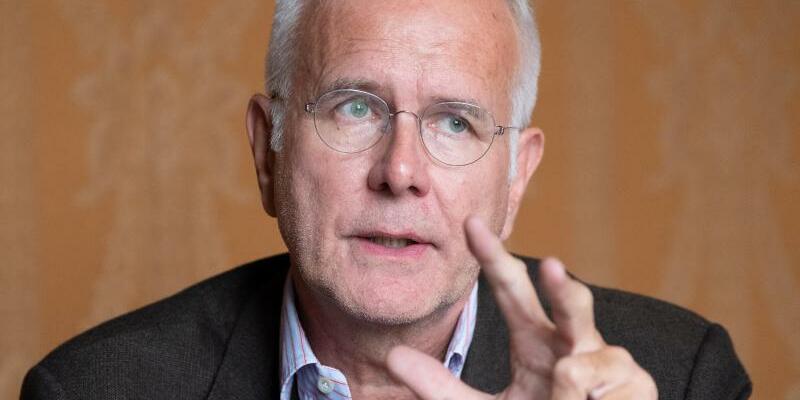 Harald Schmidt - Foto: Bernd Weissbrod