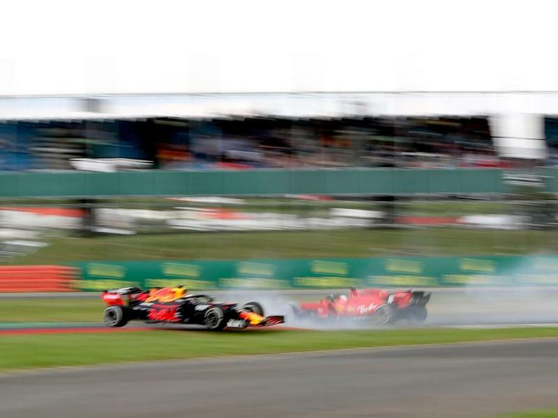Crash - Foto: David Davies/PA Wire