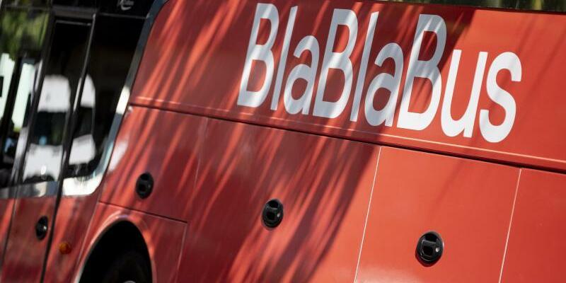 BlaBlaBus - Foto: Christoph Soeder