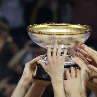 EM-Pokal - Foto: Thanassis Stavrakis/AP