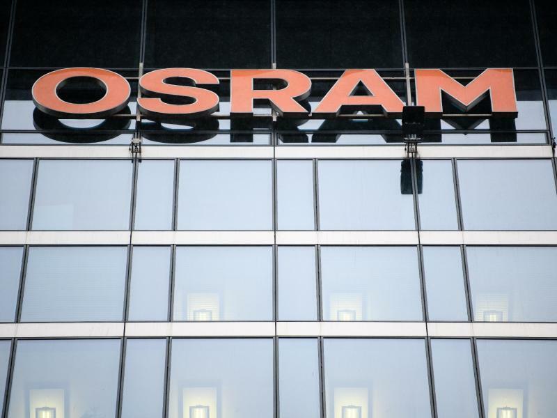 Osram-Zentrale in München - Foto: Matthias Balk