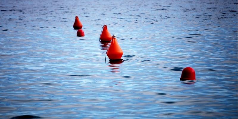 Bojen im Meer - Foto: über dts Nachrichtenagentur