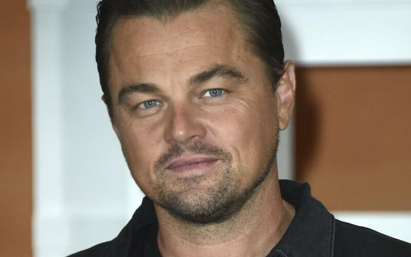 Leonardo DiCaprio - Foto: Jordan Strauss/Invision/AP