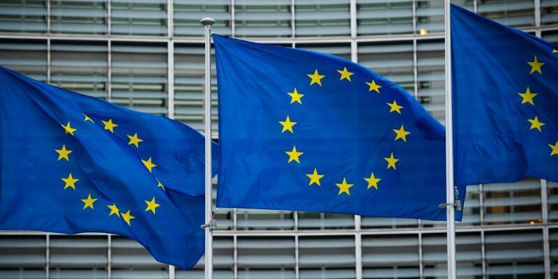 EU-Kommission - Foto: Arne Immanuel Bänsch