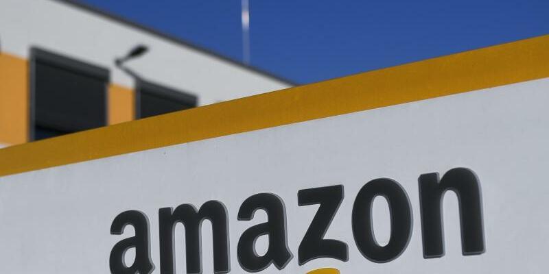 Online-Händler Amazon - Foto: Ina Fassbender