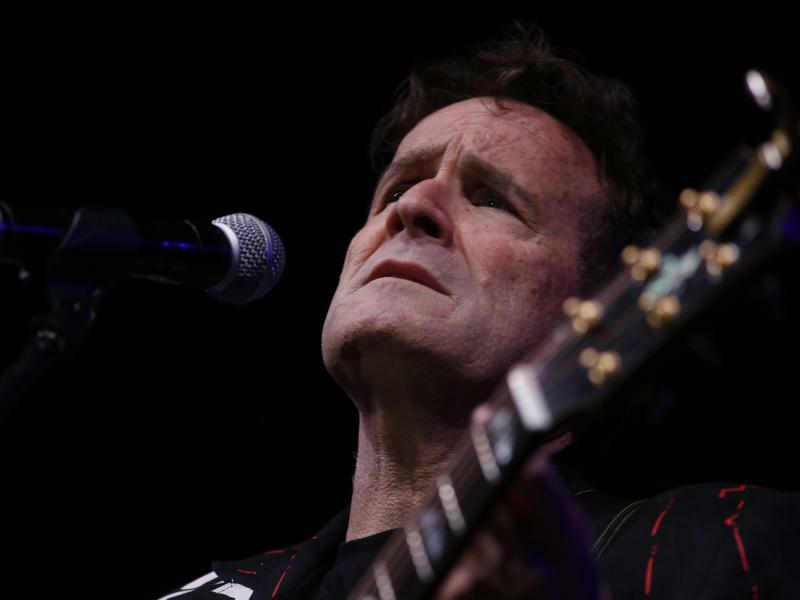 Johnny Clegg - Foto: Denis Farrell