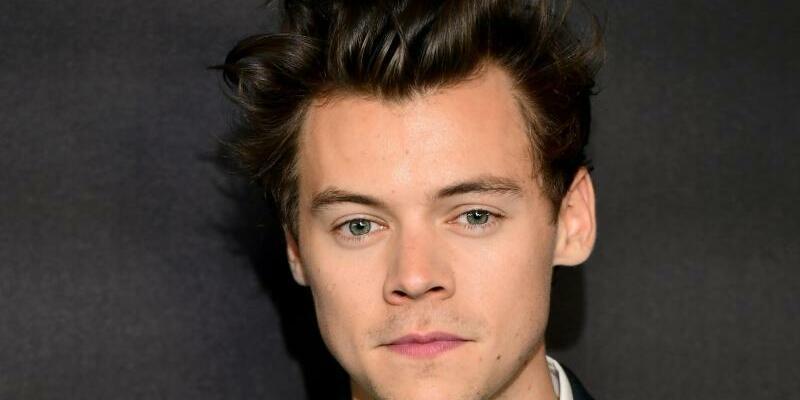 Harry Styles - Foto: Ian West