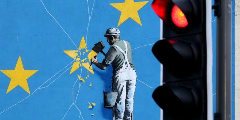 Britische Wirtschaft - Foto: Gareth Fuller/PA Wire