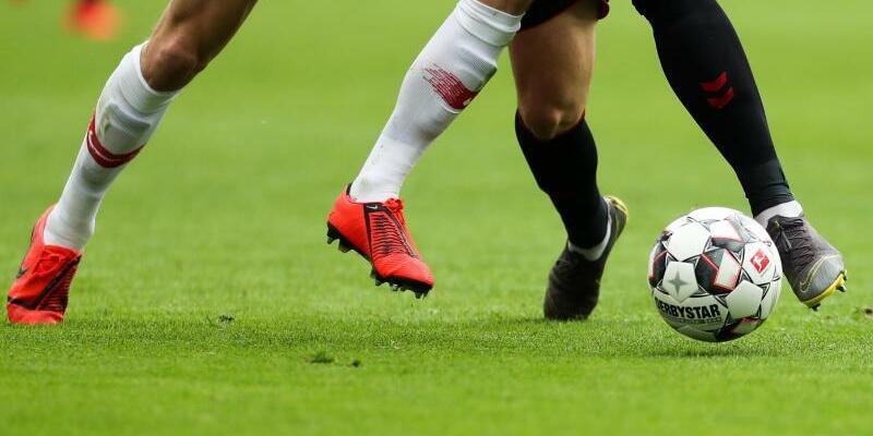 Bundesliga - Foto: Jan Woitas