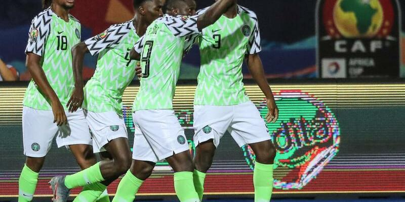 Tunesien ? Nigeria - Foto: Omar Zoheiry/