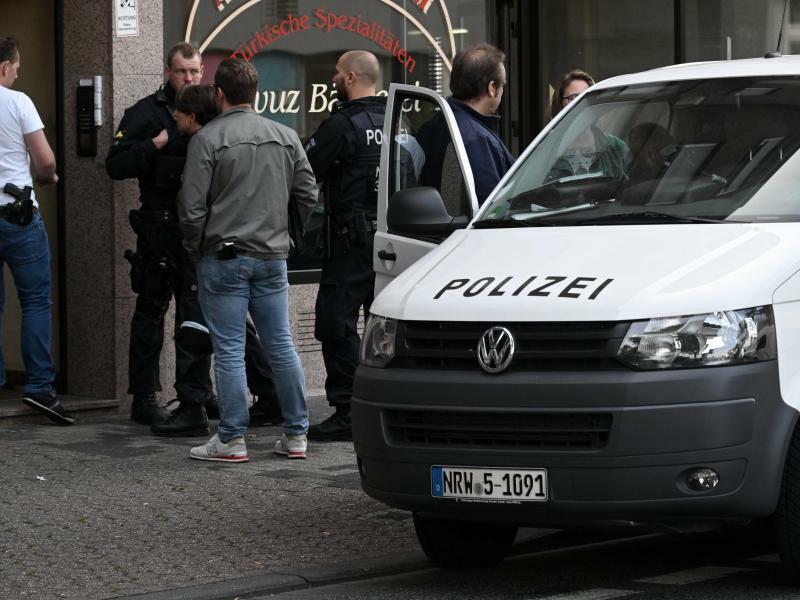 Razzia gegen islamistische Gefährder - Foto: Henning Kaiser