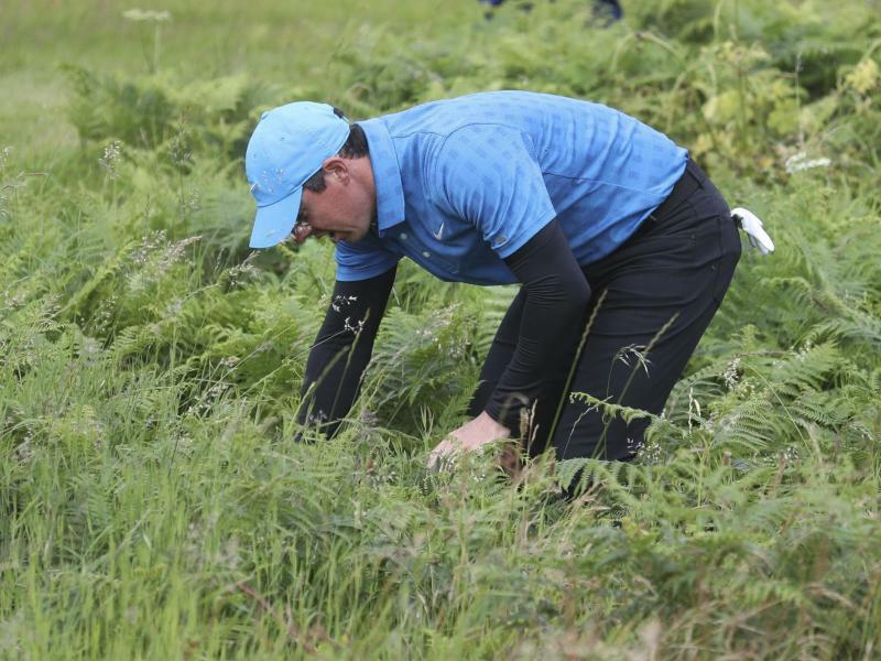 Rory McIlroy - Foto: Peter Morrison