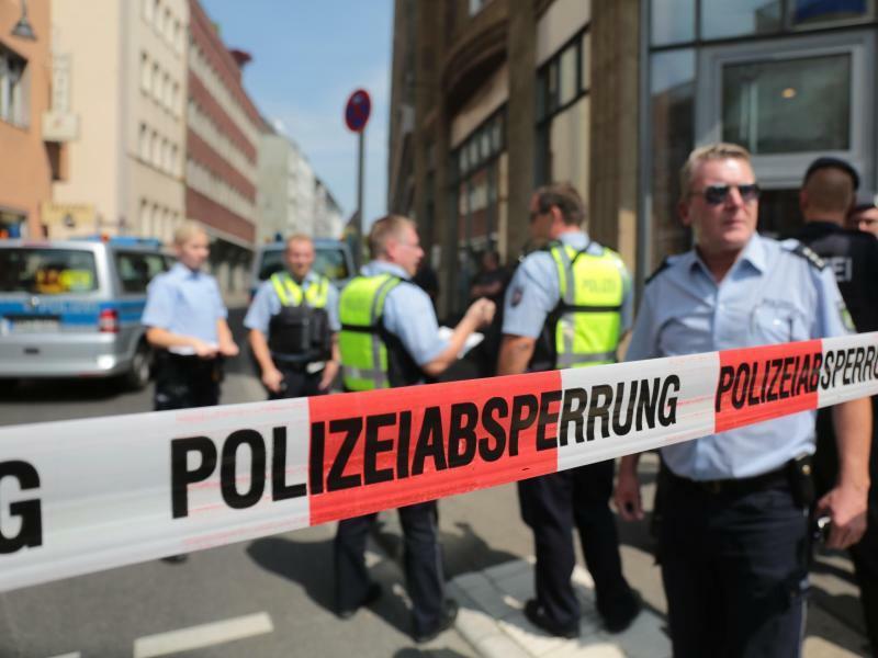 Razzia gegen islamistische Gefährder - Foto: Oliver Berg