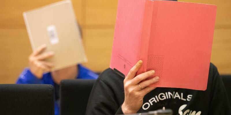 Urteile im Mordprozess - Foto: Friso Gentsch