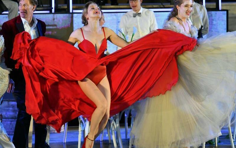 Valery Tscheplanowa - Foto: Barbara Gindl/AP