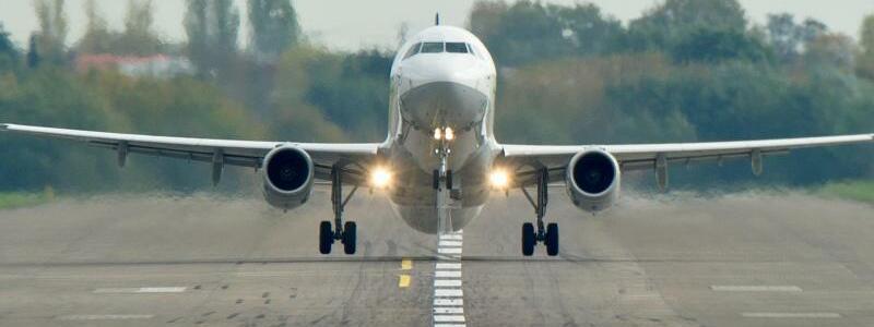 Airbus A321 - Foto: Christoph Schmidt/Illustration