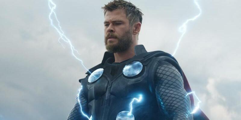 «Avengers: Endgame» - Foto: Marvel Studios/Walt Disney Germany