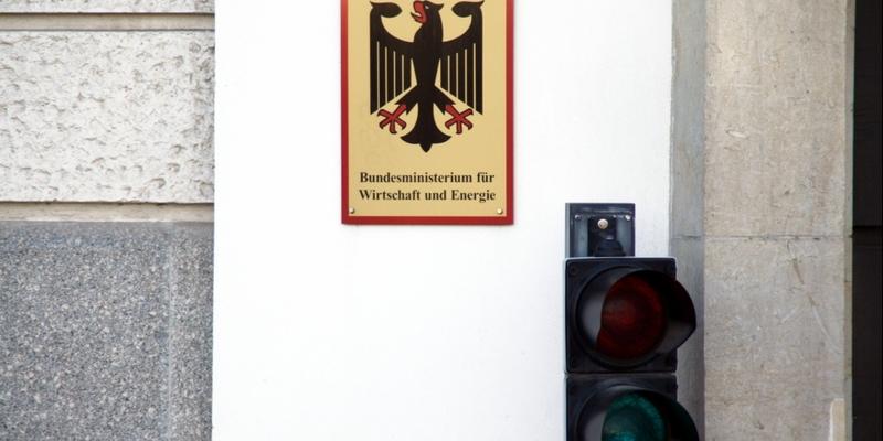 Bundeswirtschaftsministerium - Foto: über dts Nachrichtenagentur
