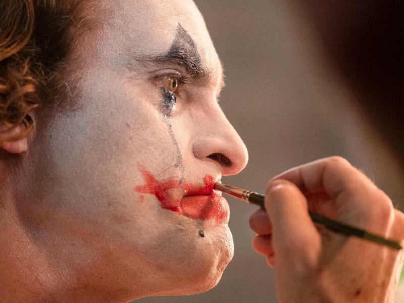 Filmfestspiele Venedig - Joker - Foto: Niko Tavernise/ Warner Bros.