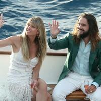 Heidi Klum und Tom Kaulitz - Foto: Sanjin Strukic