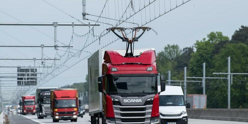 Drei Monate Elektro-Highway - Foto: Silas Stein