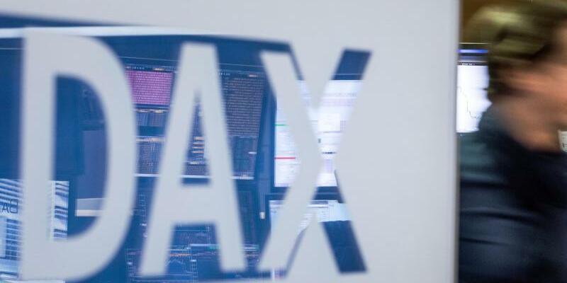 Dax - Foto: Frank Rumpenhorst/Illustration