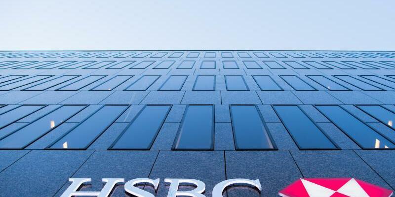 HSBC - Foto: Rolf Vennenbernd/dpa
