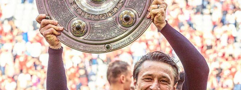 FC Bayern München - Foto: Instagram / FC Bayern München