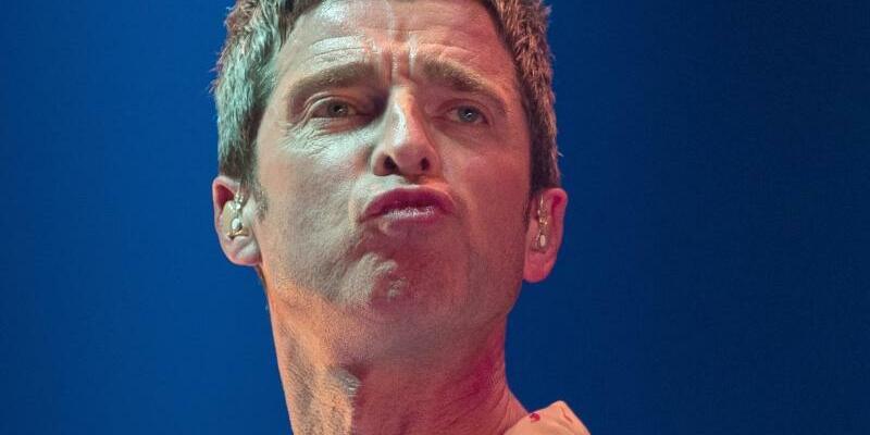 Noel Gallagher - Foto: Joel Goodman/London News Pictures via Zuma