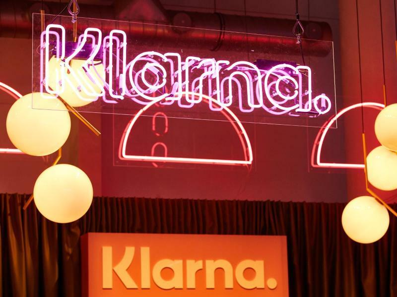 Finanz-Start-up Klarna - Foto: Georg Wendt