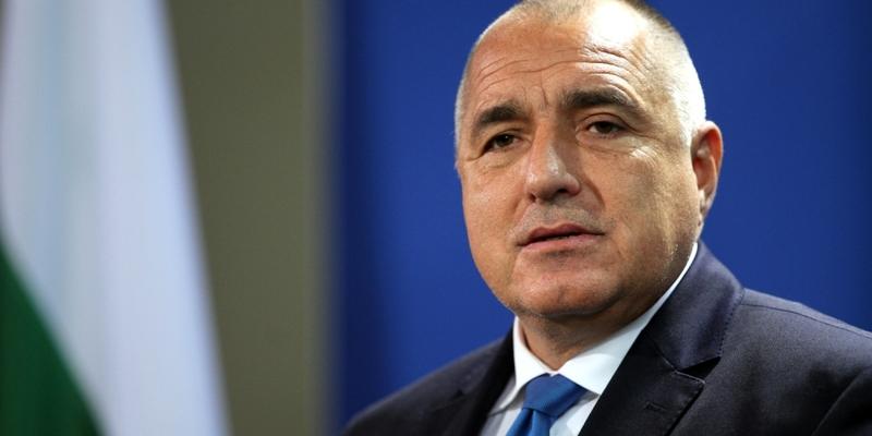 Bojko Borissow - Foto: über dts Nachrichtenagentur
