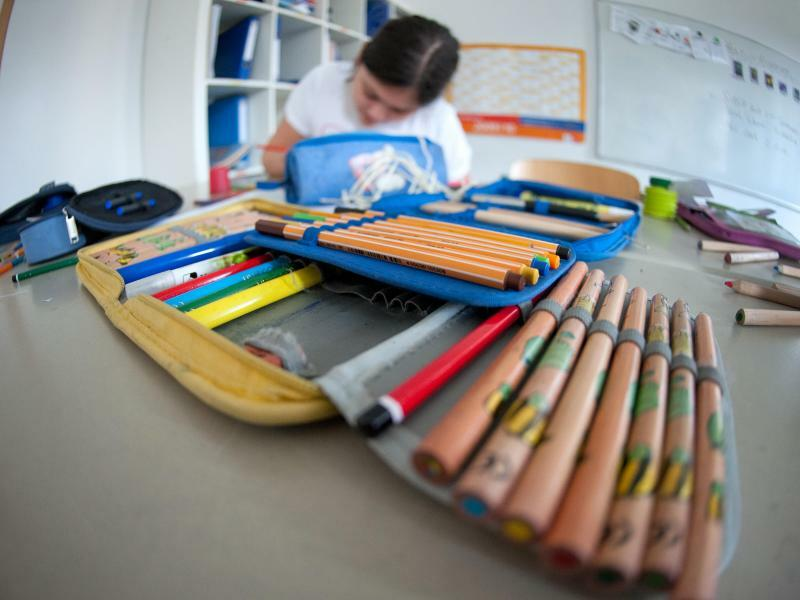 Privatschule - Foto: Uwe Anspach