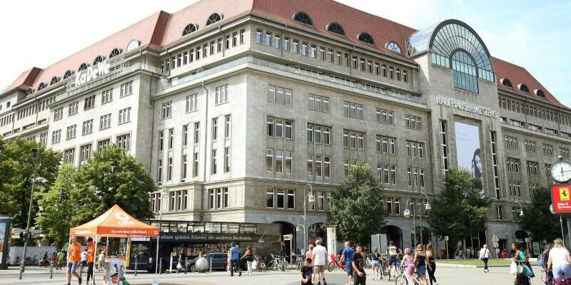 Shopping-Tourismus in Deutschland - Foto: Wolfgang Kumm