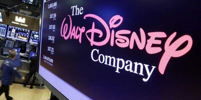 Disney - Foto: Richard Drew/AP