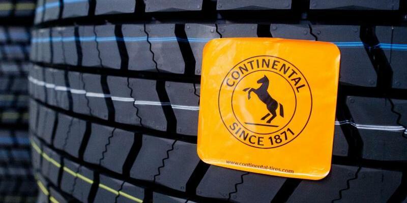 Continental - Foto: Julian Stratenschulte