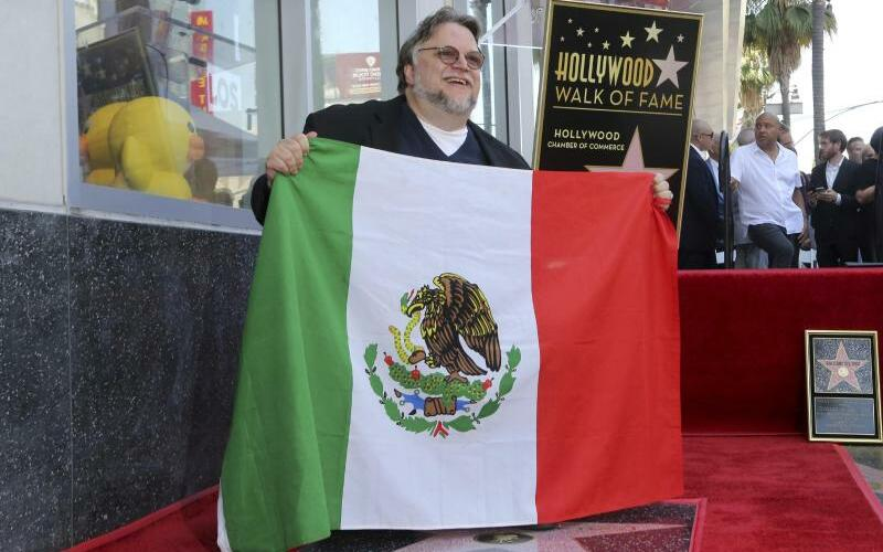 Guillermo del Toro - Foto: Willy Sanjuan