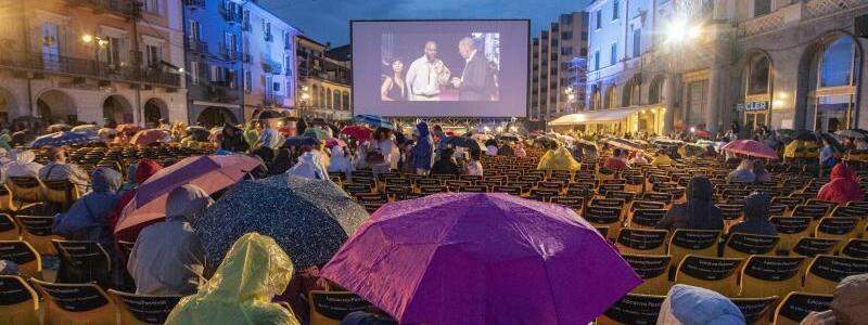 Filmfestival Locarno - Foto: Urs Flueeler