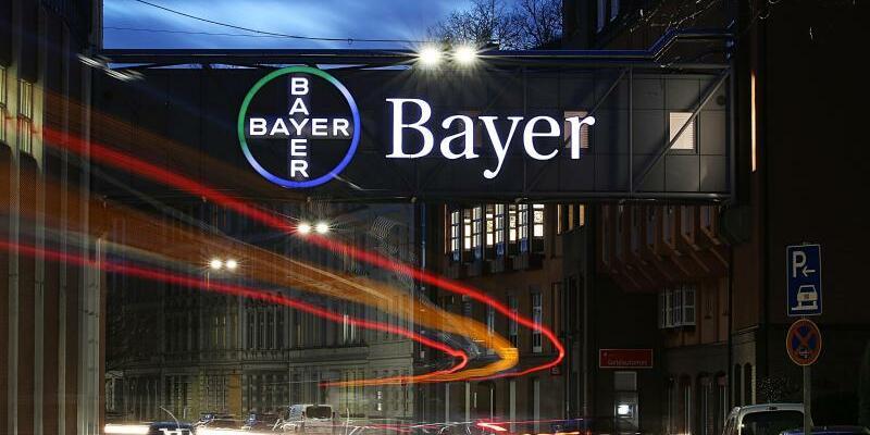 Bayer und Lanxess verkaufen Chemieparkbetreiber Currenta - Foto: Oliver Berg