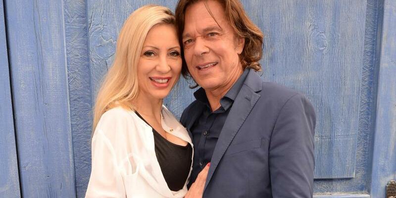 Jürgen und Ramona Drews - Foto: Patrick Seeger