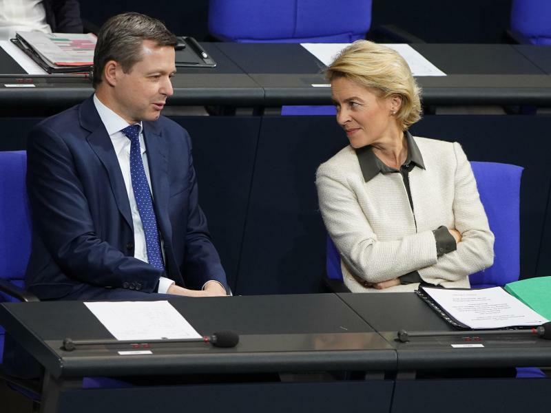 155 Millionen Euro für Berater - Foto: Jörg Carstensen