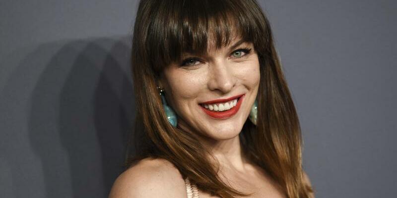 Milla Jovovich - Foto: Evan Agostini/Invision/AP