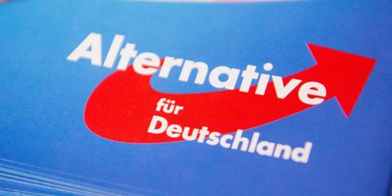 AfD-Wahlkampf - Foto: Christophe Gateau/Archiv