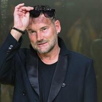 Michael Michalsky - Foto: Jens Kalaene