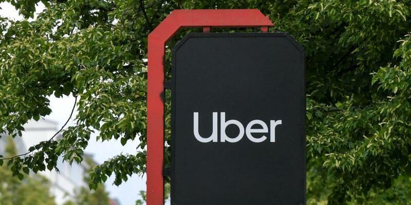 Uber - Foto: Jens Kalaene