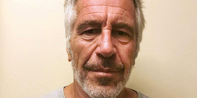 Jeffrey Epstein - Foto: New York State Sex Offender Registry/AP