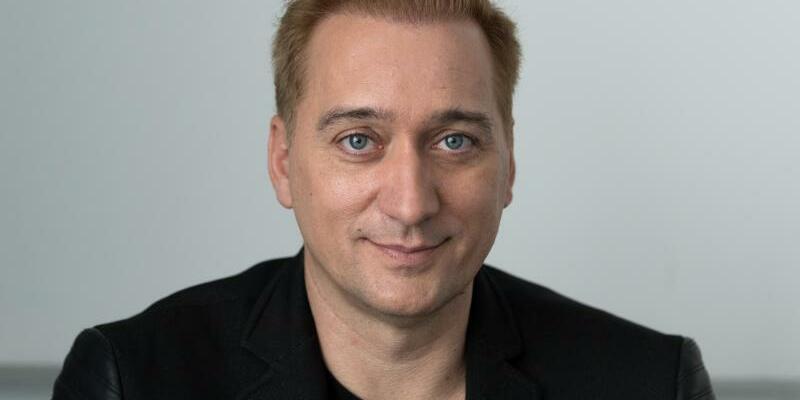 Paul van Dyk - Foto: Soeren Stache
