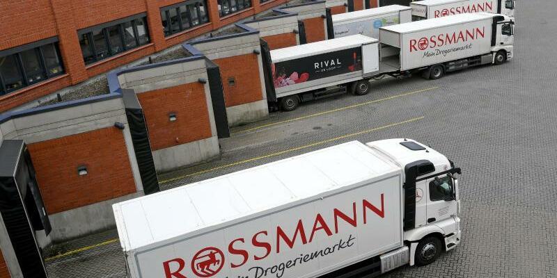 Rossmann GmbH - Foto: Holger Hollemann