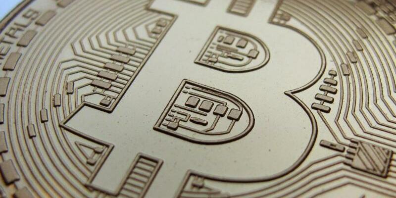 Bitcoin - Foto: Ina Fassbender