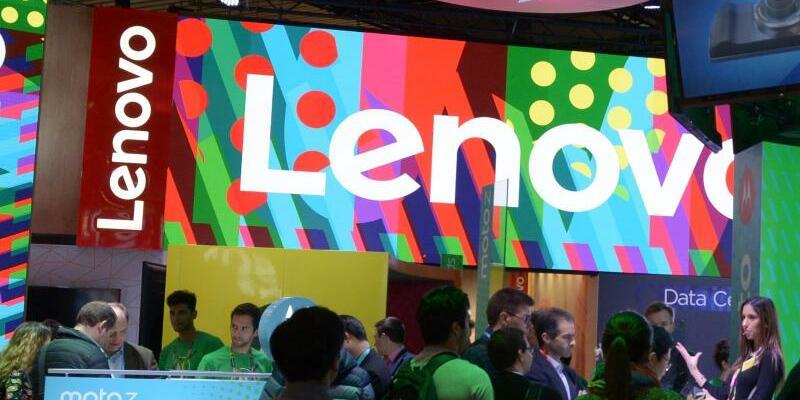 PC-Marktführer Lenovo steigert Quartalsgewinn deutlich - Foto: Andrej Sokolow